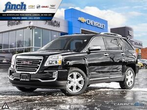 2017 GMC Terrain SLT SLT AWD|EXECUTIVE DEMO VEHICLE