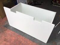 Ikea Stuva malad wheeled storage
