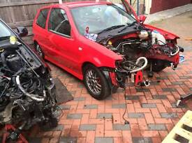 Breaking POLO GTI 6n2 ALL PARTS AVAILABLE