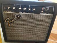 BROKEN Fender Amp FREE