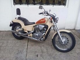Honda VT600 Shadow Very LOW miles , ideal for Bobber not Harley or Yamaha