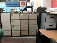 Office Filing Cabinets. Lots Available. Price Each