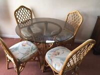 Conservatory Dining Furniture