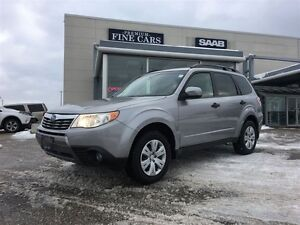 2010 Subaru Forester 2.5 X Sport Power PKG Heated seats Kitchener / Waterloo Kitchener Area image 2