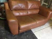 Two seater sofa SOLD