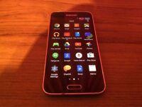 SMART PHONE SAMSUNG GALAXY S5-16GB- 0N EE/ORANGE/T MOBILE