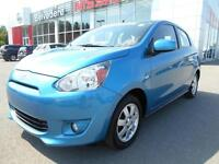 2014 Mitsubishi Mirage SE AUTOMATIQUE