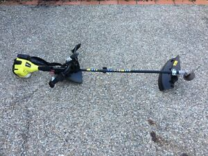 Ryobi Whipper Snipper 25.4CC 2 stroke String Trimmer Brush Cutter Hope Island Gold Coast North Preview