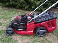 Ozito PXCLMK-418U Cordless Lawn Mower