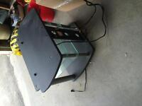 TV stand $50