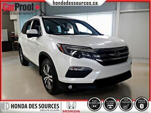 2016 Honda Pilot EX-L 6AT AWD