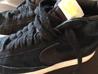 Woman's Nike High Tops size 7