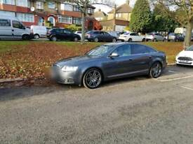 Audi A6 Saloon 2.7 TDI S Line Special Edition Tiptronic Quattro 4dr