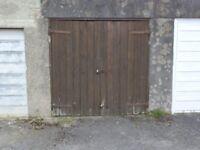 Mangotsfield garage to let rent