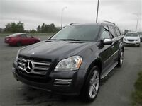2010 Mercedes-Benz GL550 Heated/Cooled Seats | Sunroof | Backup