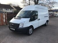 fcf5ee26ad Ford Transit 100 T350 RWD 2013(63) LWB Panel Van In Good Condition.