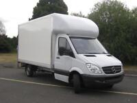 Van driver required. Furniture deliveries