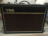 Vox AC15C1 W/ New & unused Uprgaded Alnico Blue speaker and full set of JJ's - Excellent Condition