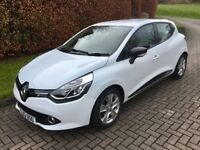 Renault Clio 1.2 Dynamique Media-Nav. Immaculate Condition.