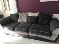 3 & 2 seater sofa Sorry it has now gone