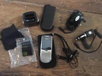 Collectible retro Nokia 8800 sirocco phone