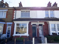 FOR SALE - 3 BED HOUSE WITHIN 2 MILES OF EBBSFLEET INT - MILTON RD SWANSCOMBE GP: £265K-£280K