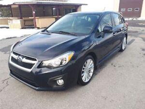 2014 Subaru Impreza 2.0i Limited **60$/sem+tx **