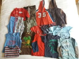 Bundle of Clothes 1-1 1/2 years Children's Clothes