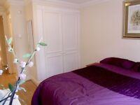 Double room, ensuite, Marylebone, Edgware Road, Baker Street, Regents Park, Lisson Grove, Paddington