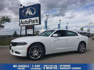 2016 Dodge Charger SXT | Remote Start | Sunroof | Heated Seats