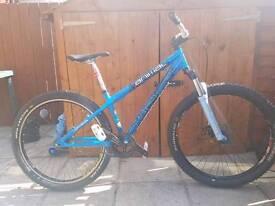 Commencal Animal Stunt Mountain Bike