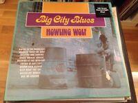 Howling Wolf - Big City Blues