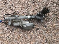 Mercedes A45 CLA45 AMG Steering Rack Gear Linkage Electric A2464602001