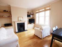 Modern & large 2 double bed flat split over 2 floors close to Highbury, Drayton Park & Upper Street