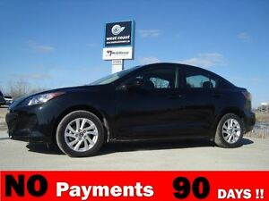 2013 Mazda MAZDA3 GS-SKY *Bluetooth/Alloys/Heated Seats*