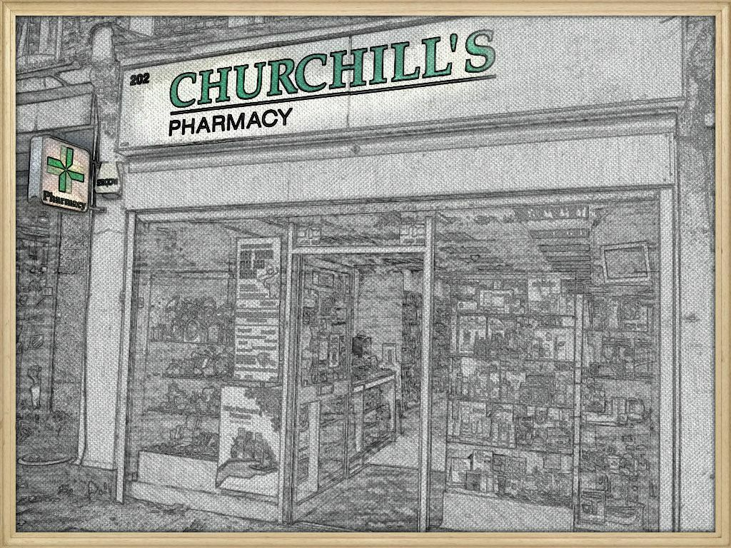 Pharmacy Sales Assistant - Full Time & Part Time Positions available