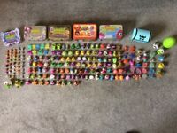 Moshi Monster Collection ... Job Lot ...