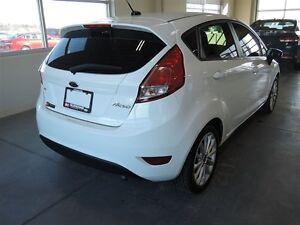 2014 Ford Fiesta SE Hatchback - One Owner Stratford Kitchener Area image 5