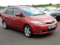 2006 mazda 5 petrol motd sept 2017 tidy example all cards welcome