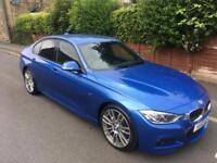 BMW M-Sport 330D