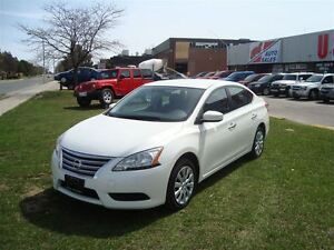 2013 Nissan Sentra 1.8 S ~ AUTOMATIC ~ BLUETOOTH ~ CERTIFIED ~