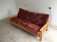 Sofa Futon/sofa bed