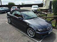 M sport convertable few minor scratches noth07557528016ing major great engine long mot open to swaps