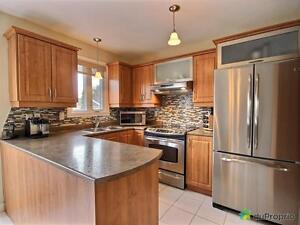 299 900$ - Bungalow à vendre à Chateauguay West Island Greater Montréal image 5