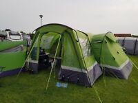 10 man kalahari elite tent