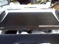 ACER REVO RL-100 , WINDOWS 7, 3GB RAM, BLU-RAY/SUPER MULTI COMBO DRIVE