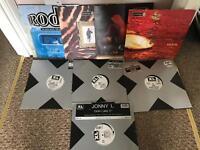 Prodigy / XL Recordings vinyl