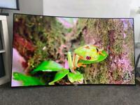 "65"" Samsung HDR 4K Ultra HD Smart TV"