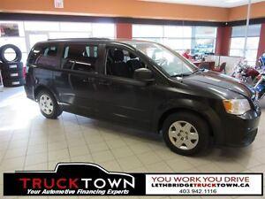 2013 Dodge Grand Caravan Affordable, Family Vehicle - A Great Va