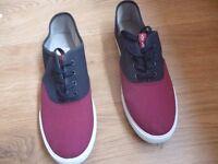 voi jeans shoes